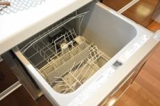 ライオンズヴィアーレ幡ヶ谷 食洗機