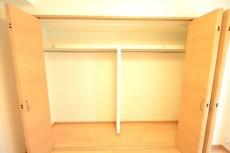 藤和護国寺コープ 洋室約5.1帖収納211