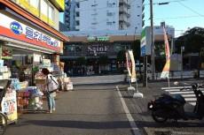 アールヴェール新宿弁天町 牛込柳町駅周辺