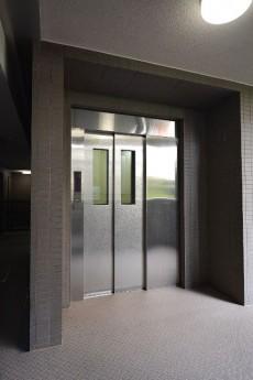 コスモ学芸大学 エレベーター