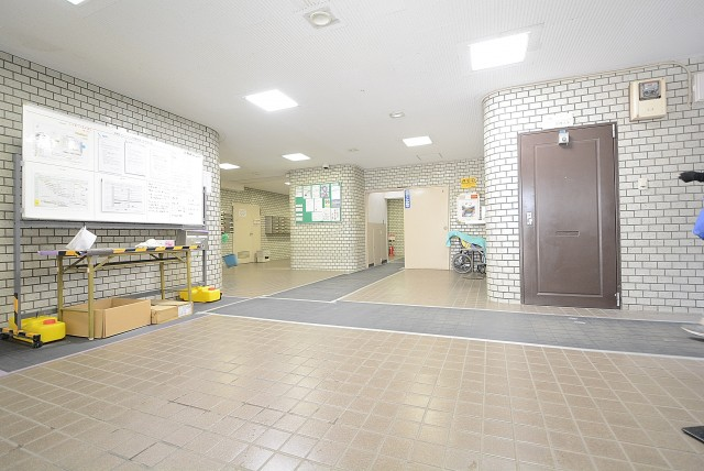 成城エコーハイツ (4)