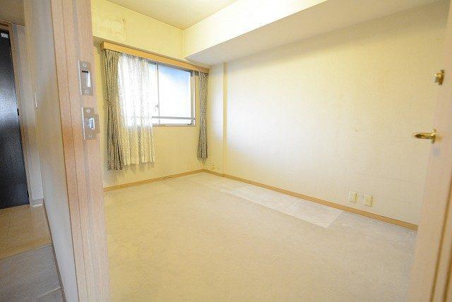 世田谷船橋パークホームズ 洋室6.0