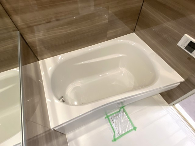 サンハイツ八幡山 浴室