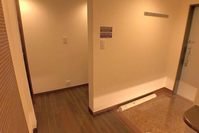 月島リバーハウス 洋室5.1