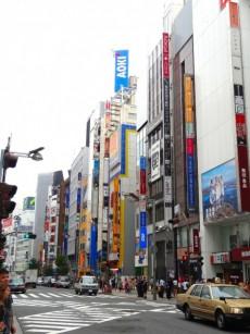レイフラット新宿 新宿周辺