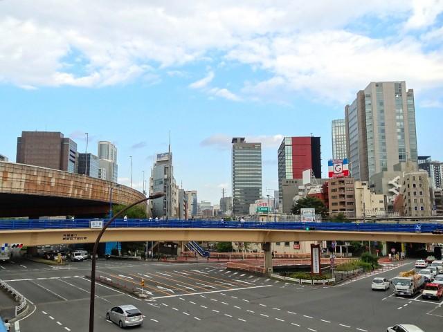 フナガワラ・マウントロイヤル 飯田橋駅周辺