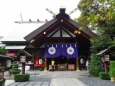 ニックハイム飯田橋 東京大神宮