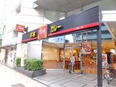 コンシェリア西新宿 駅周辺