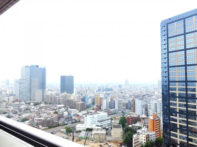 コンシェリア西新宿 眺望2209