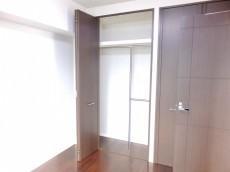 コンシェリア西新宿 ベッドルーム2209