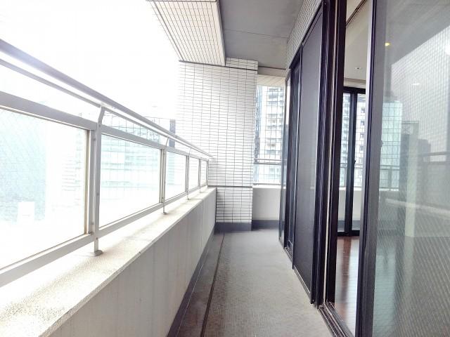 コンシェリア西新宿 バルコニー2209