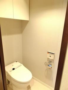 コンシェリア西新宿 トイレ2209