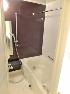 コンシェリア西新宿 バスルーム2209