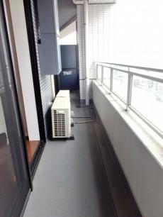 コンシェリア西新宿 バルコニー1209