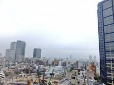 コンシェリア西新宿 眺望1209