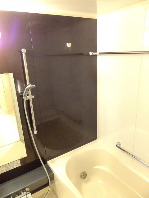 コンシェリア西新宿 バスルーム709