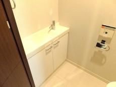 コンシェリア西新宿 トイレ709