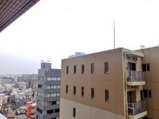 コンシェリア西新宿 眺望709