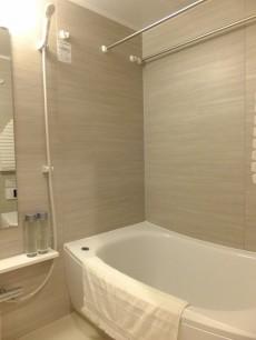サンハイツ八幡山 バスルーム