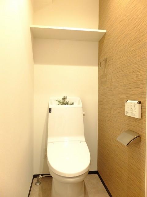 目黒グランドール トイレ