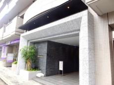 デュオリスタ錦糸町 エントランス