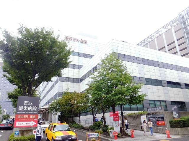 デュオリスタ錦糸町 墨東病院