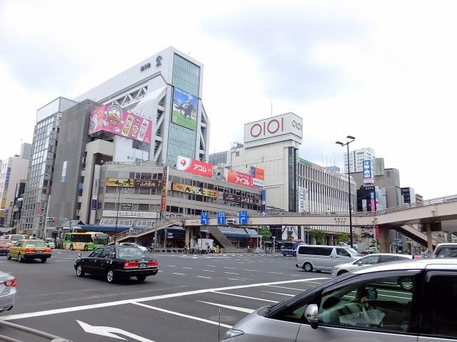 デュオリスタ錦糸町 錦糸町駅前