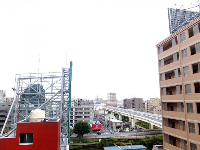 デュオリスタ錦糸町 眺望905