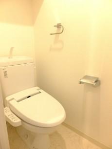 ライズ中野新橋 トイレ