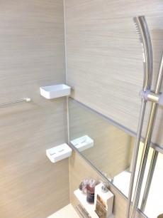 シルキーハイツ九段南2号館 バスルーム