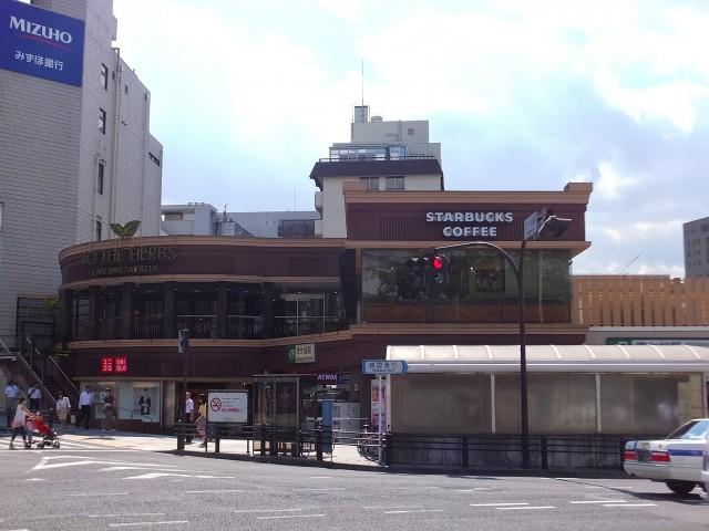 シルキーハイツ九段南2号館 周辺環境 最寄駅
