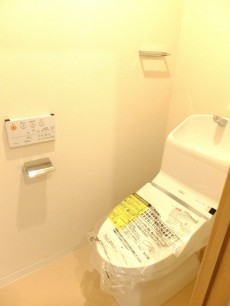 御苑パビリオン トイレ