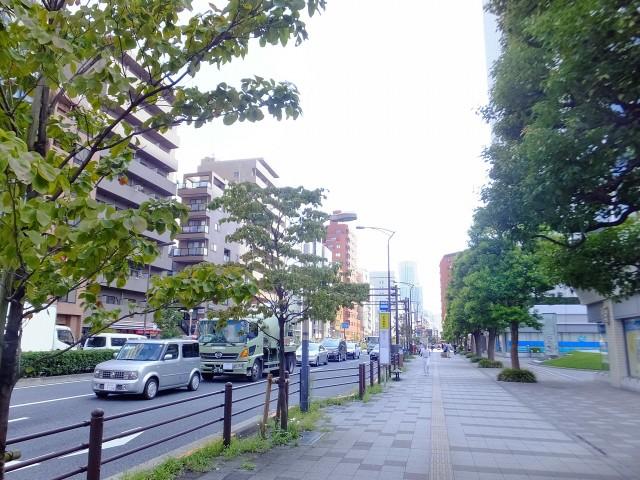 サニークレスト三田 周辺