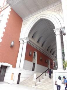 サニークレスト三田 慶応大学