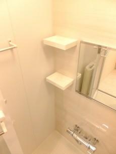 ライオンズプラザ芝公園 バスルーム