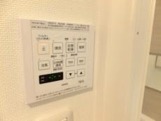 日本橋箱崎ハイツ バスルーム
