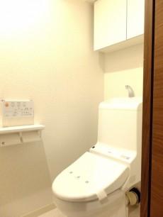 シティ田町 トイレ