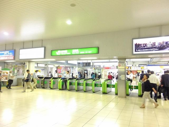 シティ田町 駅
