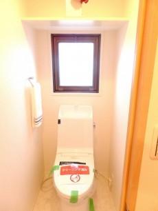 メイゾン大森 トイレ