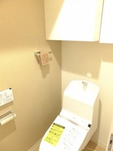 コトー大森 トイレ