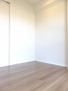 マンション白金苑 ベッドルーム①
