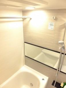 マンション白金苑 浴室設備