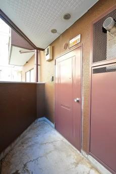 第3桜新町ヒミコマンション 玄関ドア