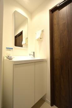 セイントマンション 洗面台