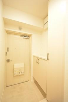 第3桜新町ヒミコマンション 玄関