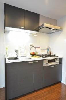セイントマンション キッチン