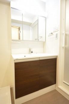 第3桜新町ヒミコマンション 洗面台