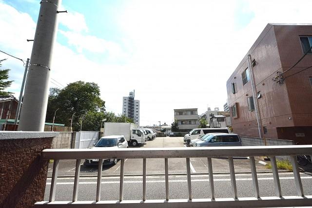 第3桜新町ヒミコマンション 眺望