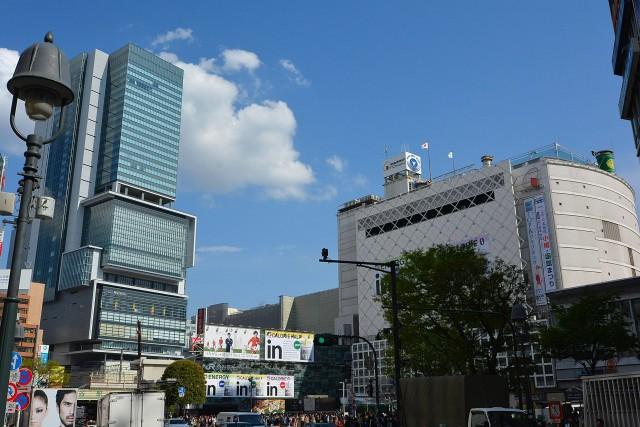 南青山高樹町ハイツ 渋谷駅周辺