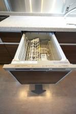 三軒茶屋シティハウス 食洗機